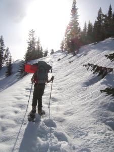 grant hike